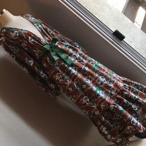 Nasty Gal floral Dress new